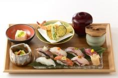 おまかせ寿司膳